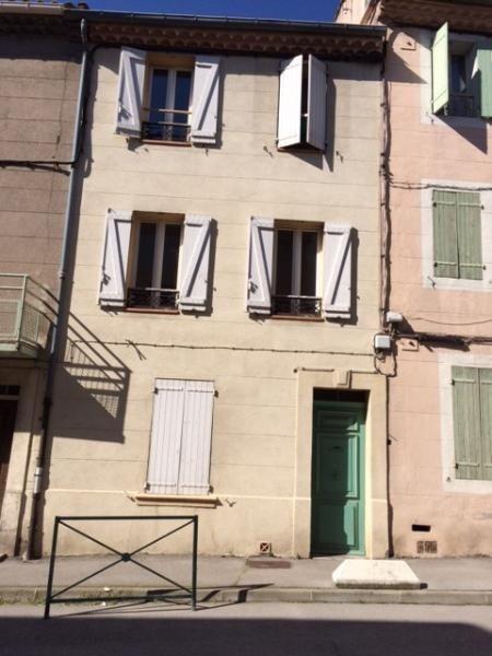 Location appartement Fuveau 510€ CC - Photo 2