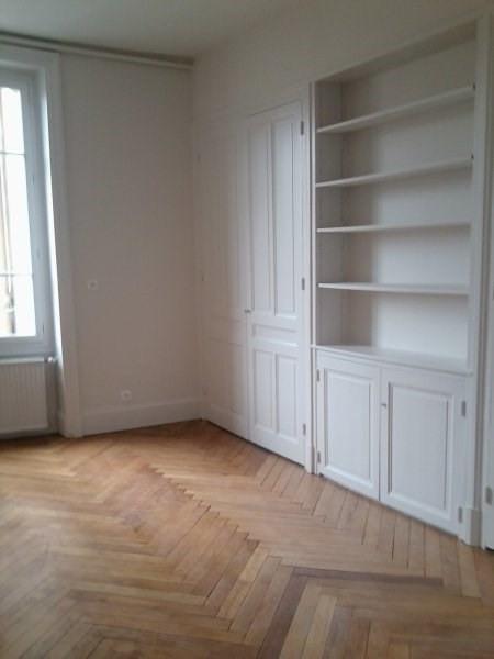 Location appartement Lyon 7ème 1620€ CC - Photo 2