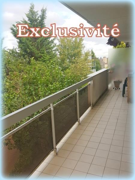 Vente appartement Le raincy 340000€ - Photo 1
