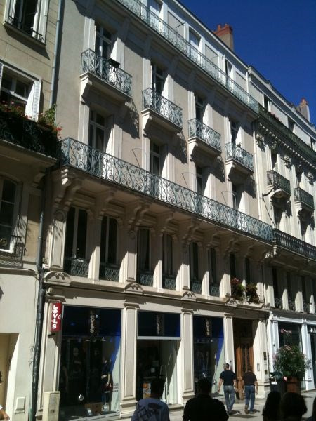 Sale building Angers 1590000€ - Picture 7