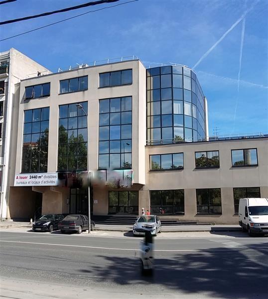 Location Bureau Saint-Ouen 0