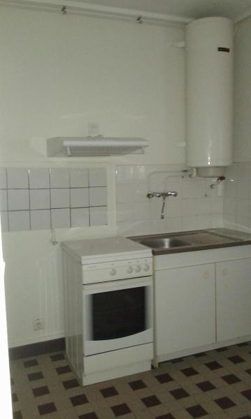 Location appartement Grenoble 334€ CC - Photo 3