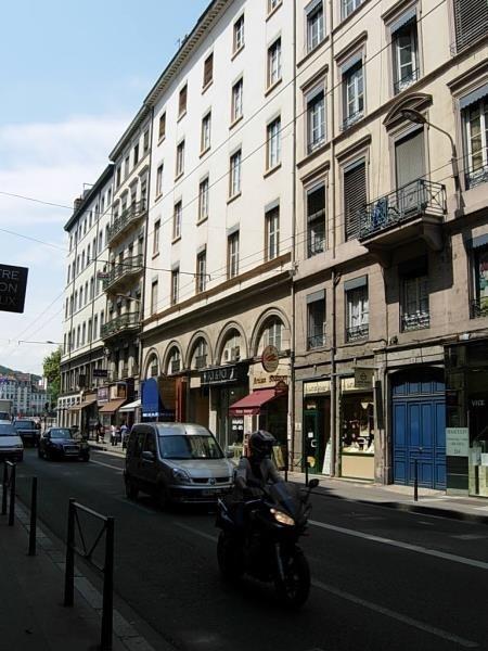 Vente fonds de commerce boutique Lyon 6ème 133750€ - Photo 2