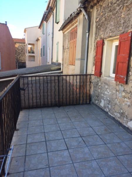 Location appartement Fuveau 575€ CC - Photo 1