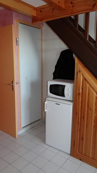 Location vacances appartement Cavalaire 300€ - Photo 12