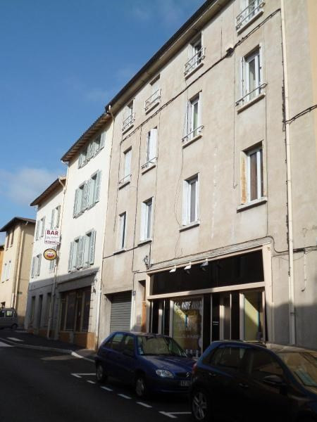 Location appartement Tarare 435€ CC - Photo 3