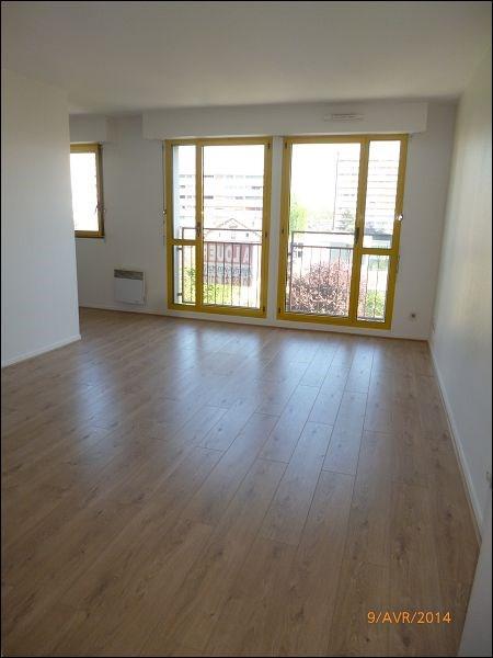 Location appartement Juvisy sur orge 568€ CC - Photo 2