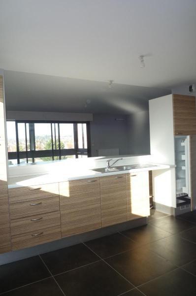 Location appartement Dijon 770€ CC - Photo 1