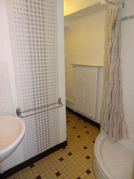Verhuren  appartement Strasbourg 520€ CC - Foto 6
