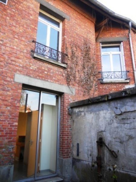 Sale shop Bapaume 142000€ - Picture 1