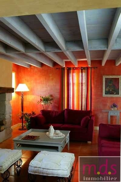 Deluxe sale house / villa Lavaur secteur 895 000€ - Picture 4