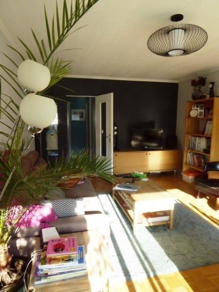 Sale apartment Lyon 6ème 239000€ - Picture 2