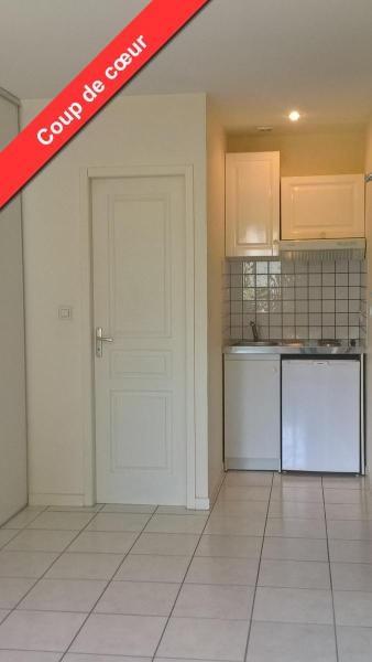 Location appartement Grenoble 435€ CC - Photo 1