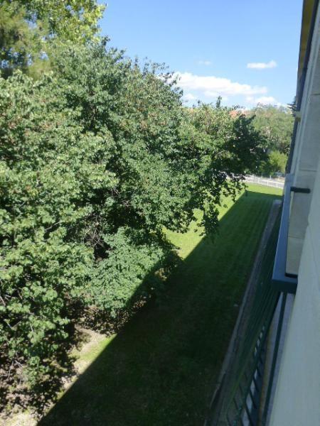 Location appartement Aix en provence 588€ CC - Photo 1