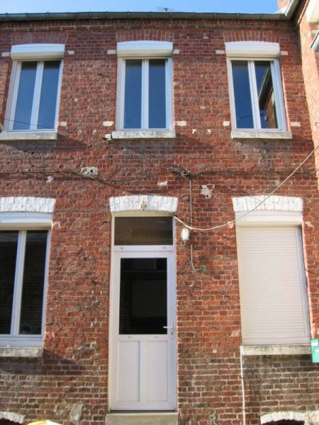 Vente maison / villa Gaillefontaine 56000€ - Photo 1