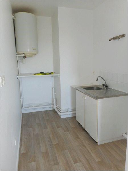 Rental apartment Savigny/orge 571€ CC - Picture 2