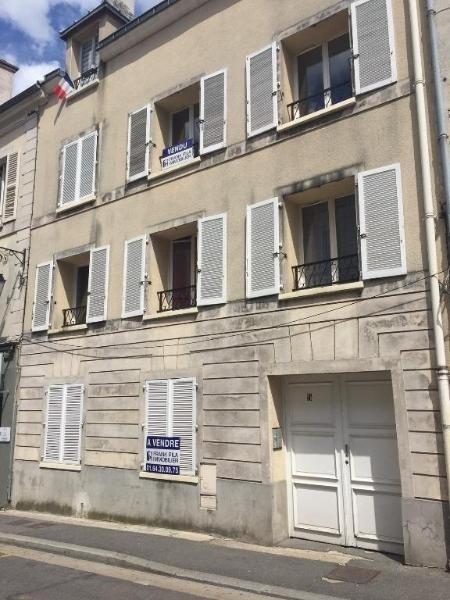 Sale apartment Lagny sur marne 160000€ - Picture 1