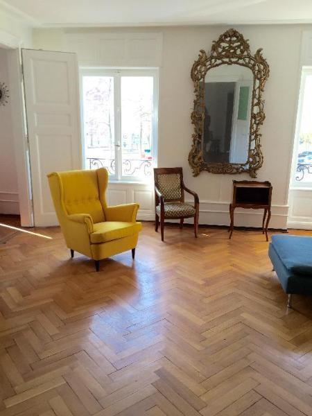 Vermietung von ferienwohnung wohnung Strasbourg 2730€ - Fotografie 13