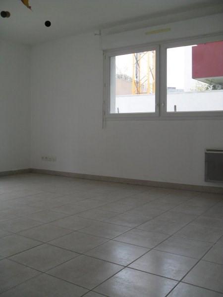 Location appartement Meyzieu 765€ CC - Photo 1
