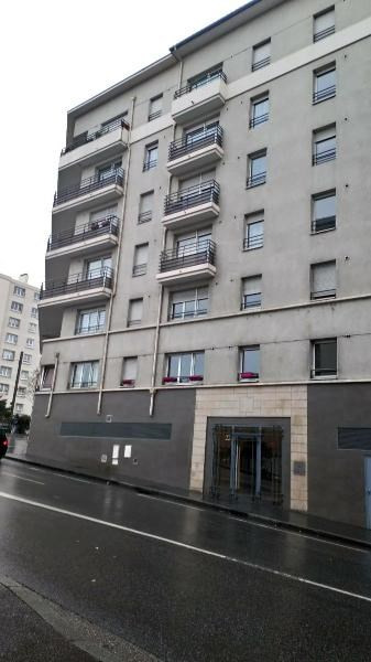 Location appartement Villeurbanne 640€ CC - Photo 1