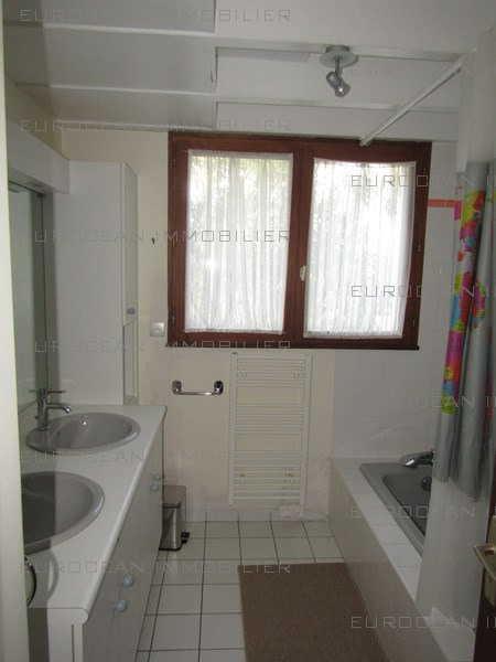 Vacation rental house / villa Lacanau ocean 565€ - Picture 6