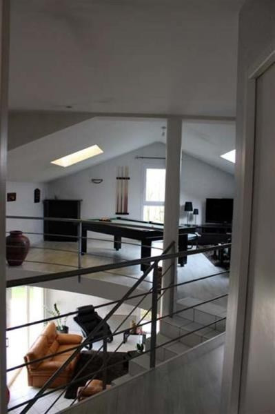 Sale house / villa Anthon 459000€ - Picture 6