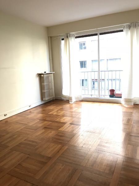 Location appartement Paris 16ème 2200€ CC - Photo 1
