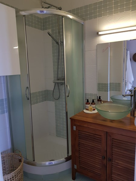 Rental apartment Cavalaire sur mer 700€ CC - Picture 10