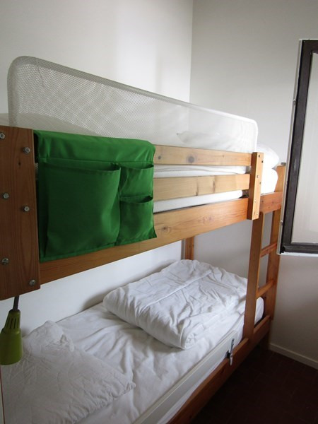 Vermietung von ferienwohnung haus Lacanau-ocean 410€ - Fotografie 5