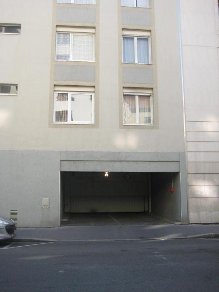 Location parking Lyon 6ème 140,83€ CC - Photo 4