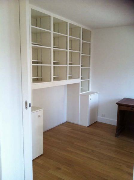Rental apartment Boulogne billancourt 1 601€ CC - Picture 6