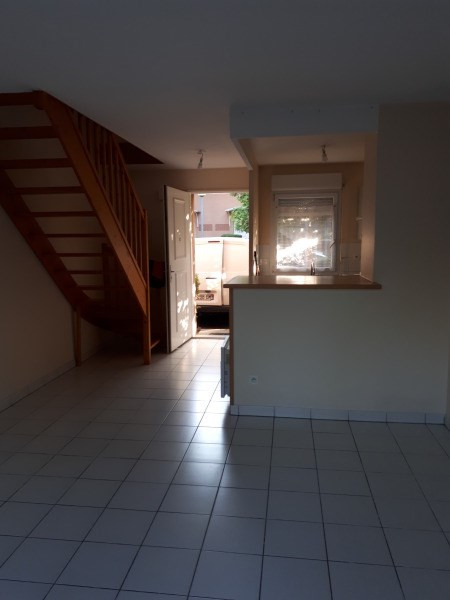 Location appartement Toulouse 649€ CC - Photo 1