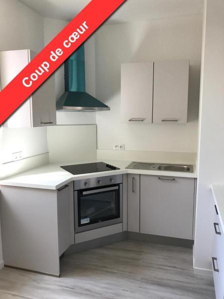 Location appartement Tarare 580€ CC - Photo 1