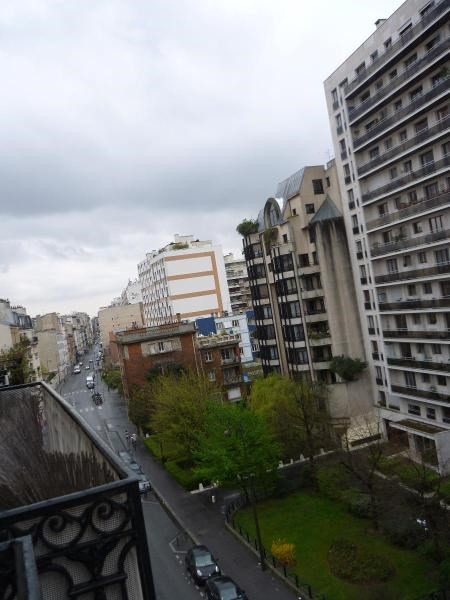 Location parking Paris 15ème 130€ CC - Photo 1