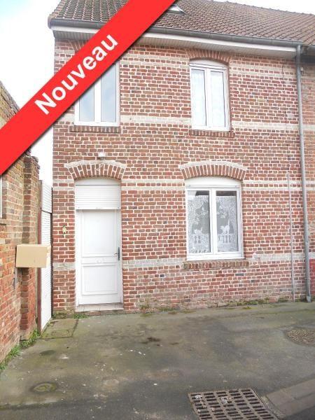 Location maison / villa Racquinghem 660€ CC - Photo 2