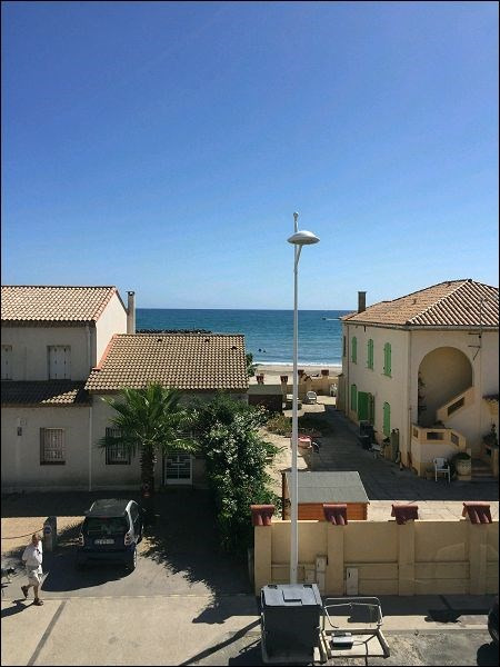 Rental apartment Carnon plage 520€ CC - Picture 6