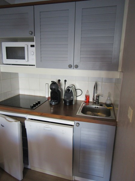 Location vacances appartement Lacanau ocean 327€ - Photo 5