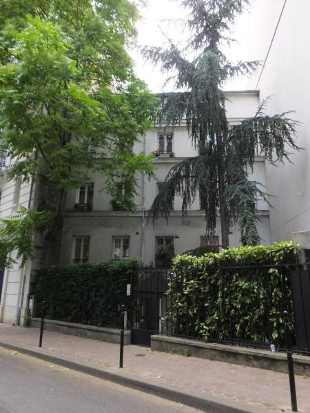 Location appartement Boulogne billancourt 615€ CC - Photo 5