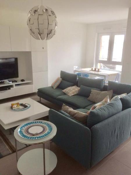 Verhuren vakantie  appartement Strasbourg 975€ - Foto 1
