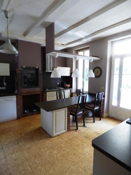 Vente maison / villa Aussillon 248000€ - Photo 3