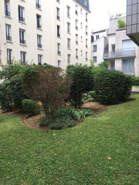 Location appartement Paris 20ème 576€ CC - Photo 6