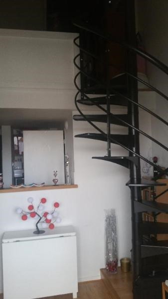 Sale apartment Bussy saint georges 110000€ - Picture 3