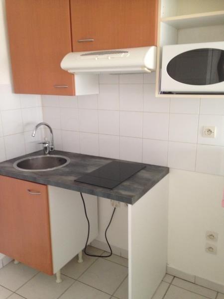 Rental apartment Cugnaux 485€ CC - Picture 3
