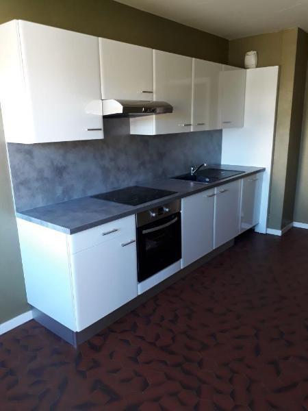Location appartement Seyssinet 575€ CC - Photo 2