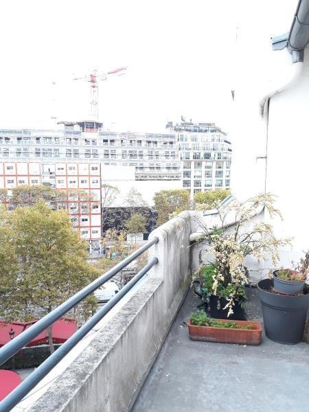 Location boutique Paris 8ème 4517€ CC - Photo 2