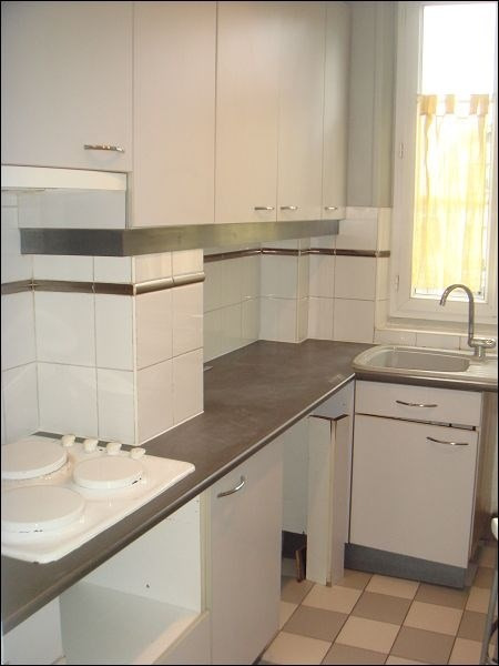 Rental apartment Juvisy sur orge 669€ CC - Picture 1