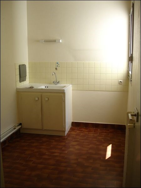 Rental apartment Athis mons 716€ CC - Picture 3