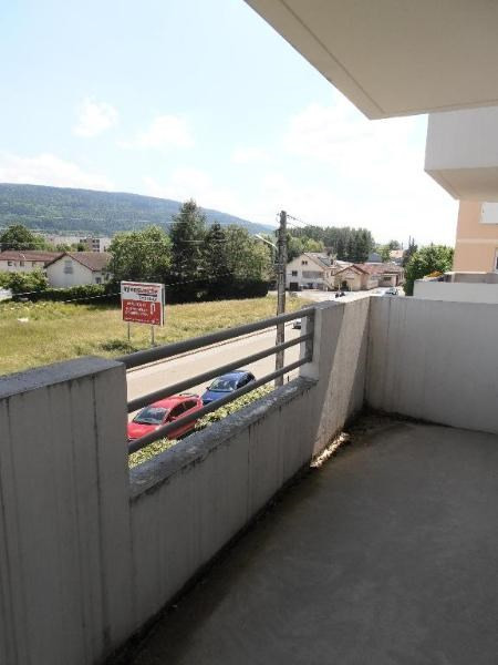 Rental apartment Oyonnax 439€ CC - Picture 3