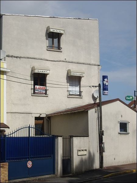 Rental apartment Montgeron 609€ CC - Picture 2