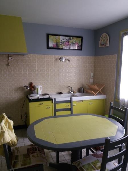 Sale house / villa Trilport 292000€ - Picture 3
